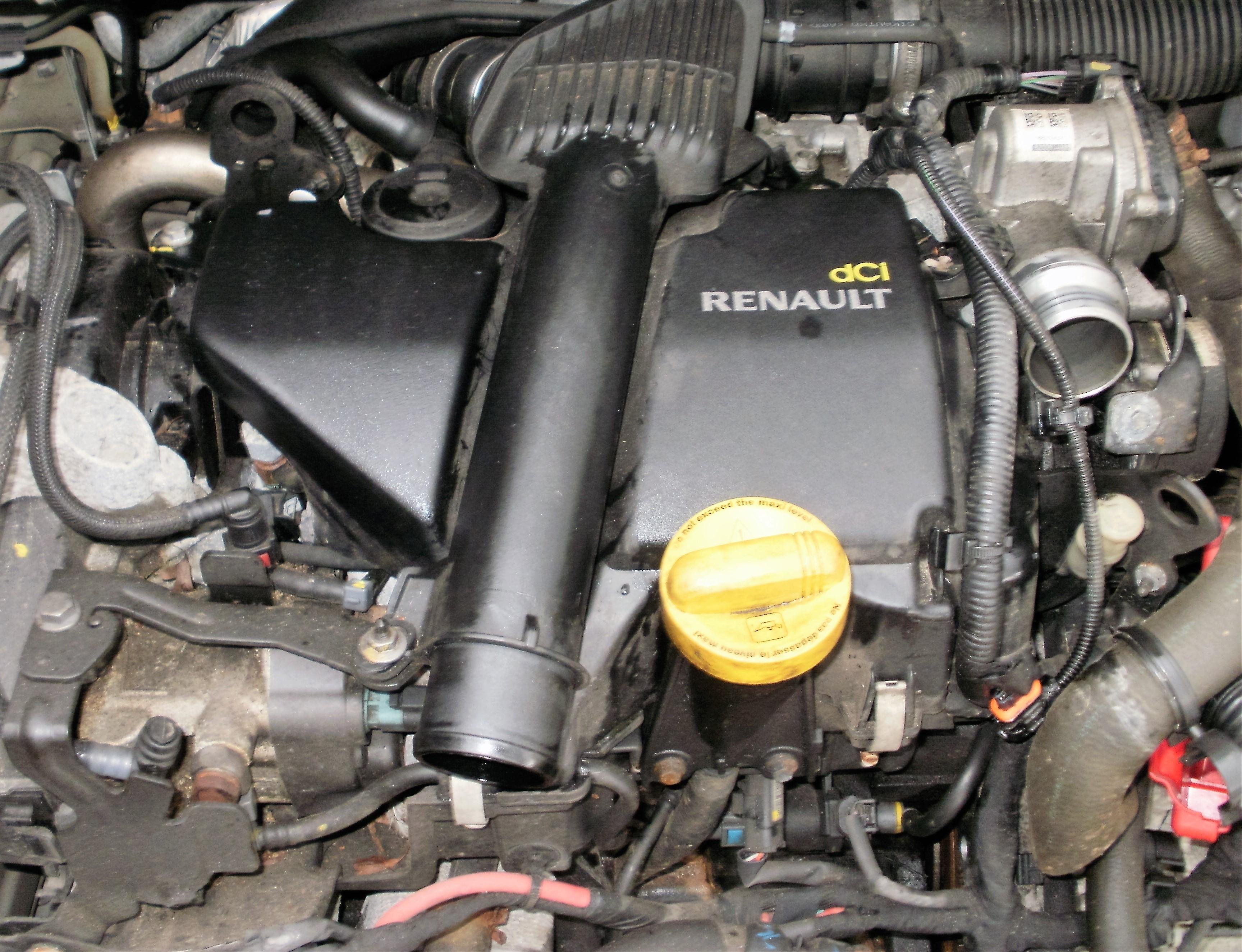 2012 renault kangoo ml19 1 5 dci engine k9k808 46 000 miles for sale melbourne autos. Black Bedroom Furniture Sets. Home Design Ideas
