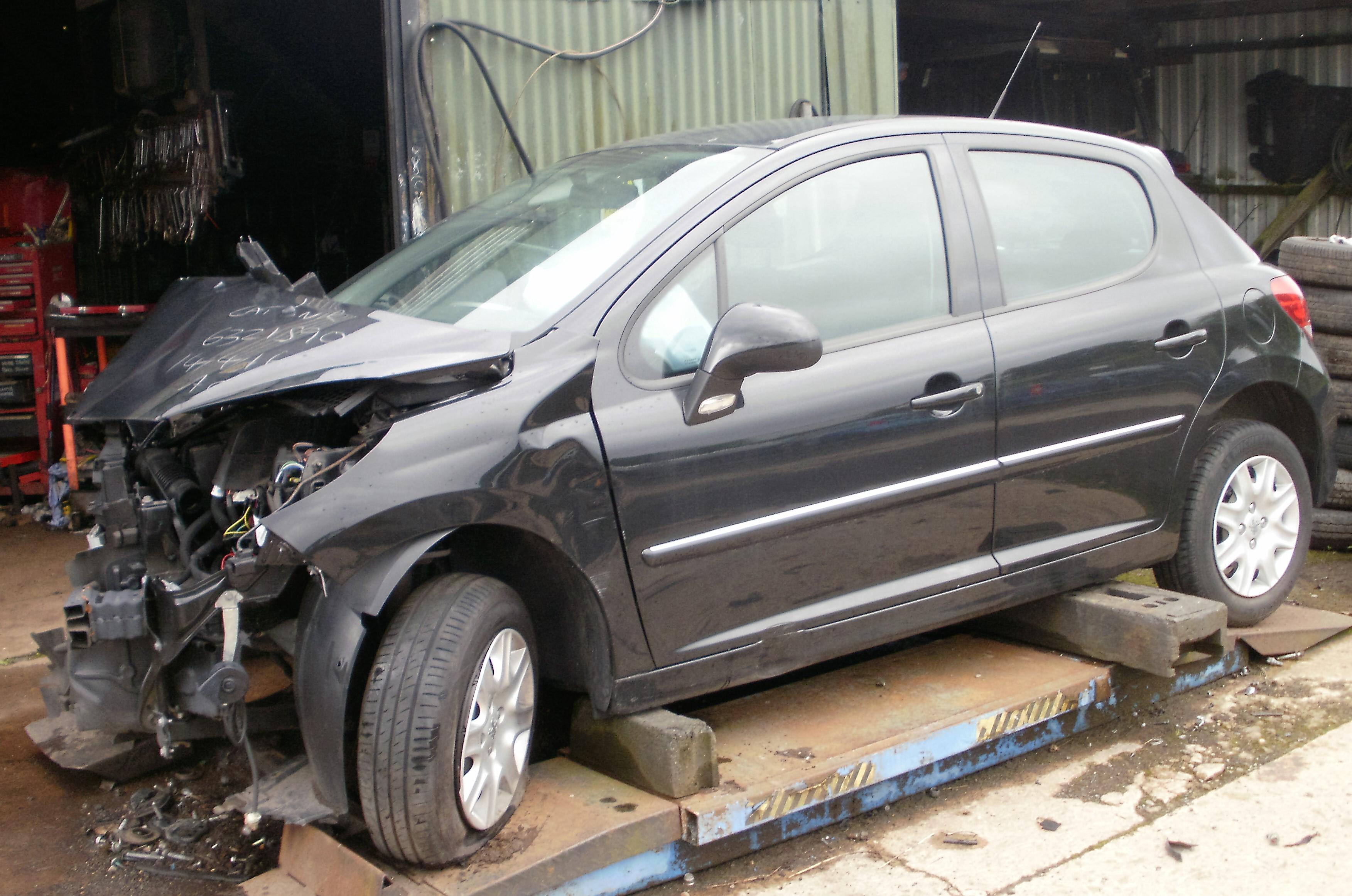 2011 Peugeot 207 1.4 Hdi - Melbourne Autos